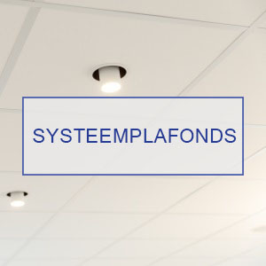 Systeemplafonds